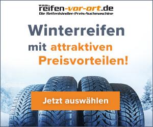 Winterreifensuche | Reifen vor Ort