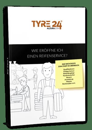 Reifenhändler werden | Wie eröffne ich einen Reifenservice | reifen-vor-ort.de