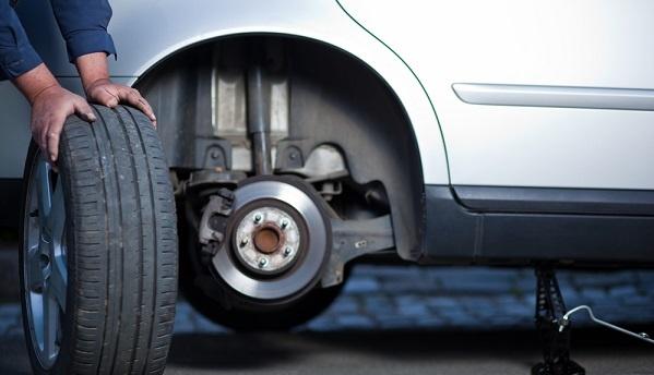 Wie Erkenne Ich Abgefahrene Reifen