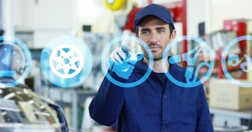 Reifenhändler werden | Werkstattleistungen | reifen-vor-ort.de