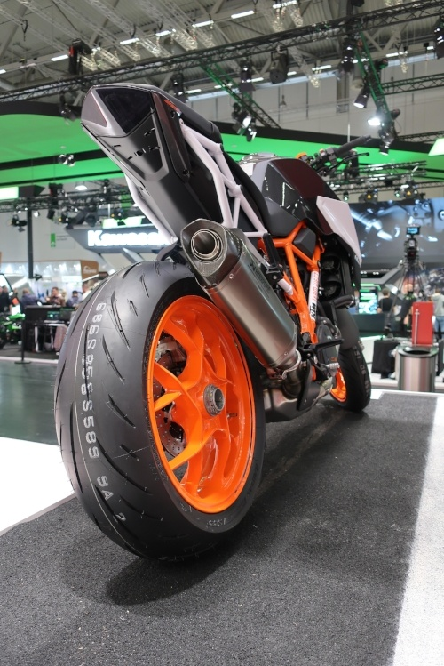 Intermot - Bridgest S22