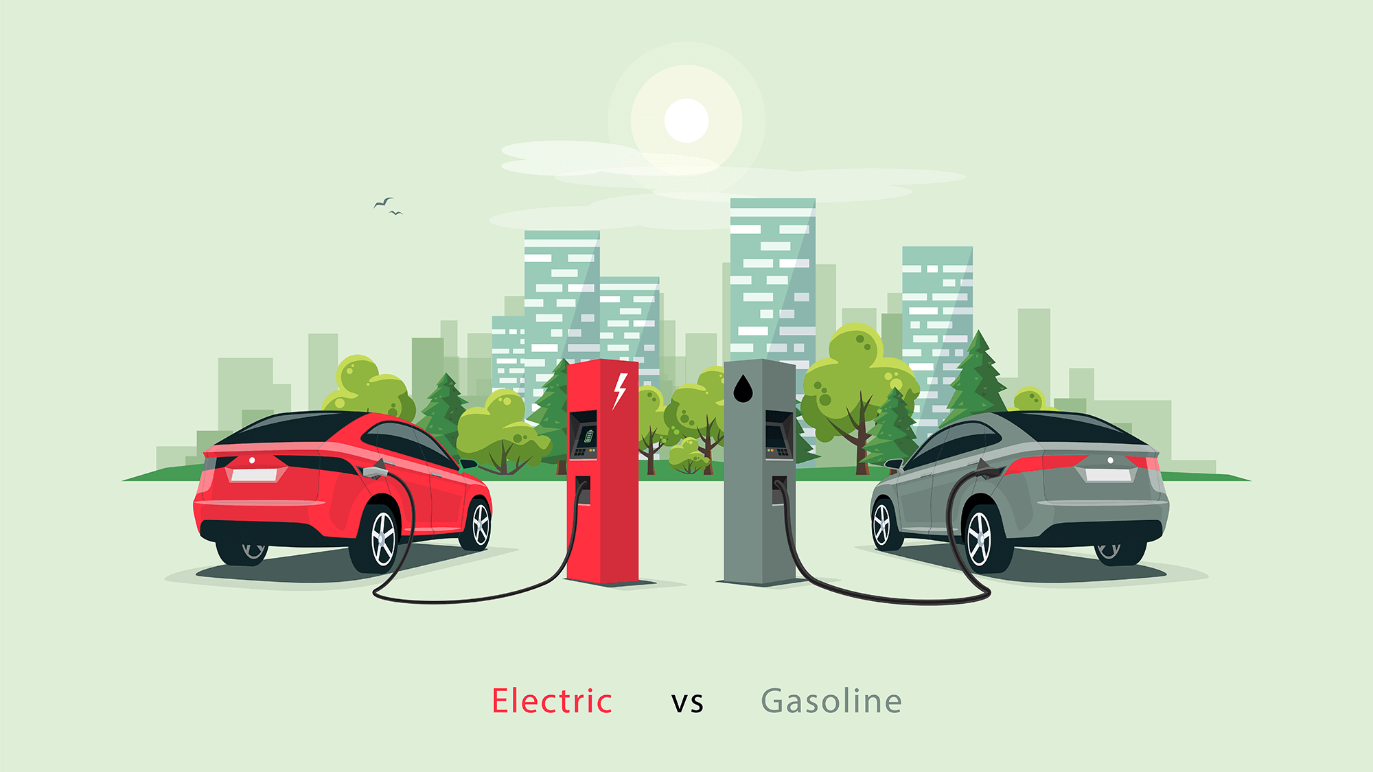 Mobilität der Zukunft - Elektromobilität | Reifen vor Ort