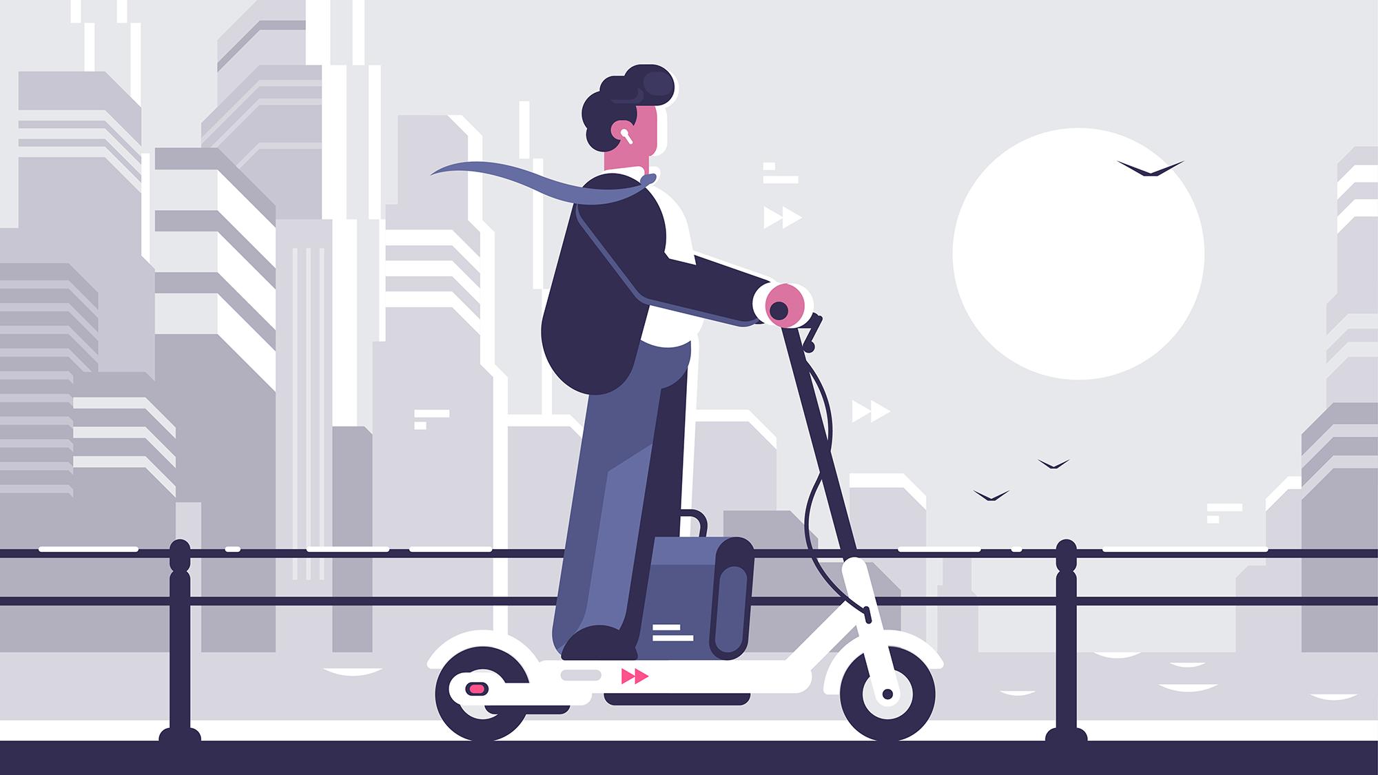 mobilität-der-zukunft-e-bikes-und-e-scooter