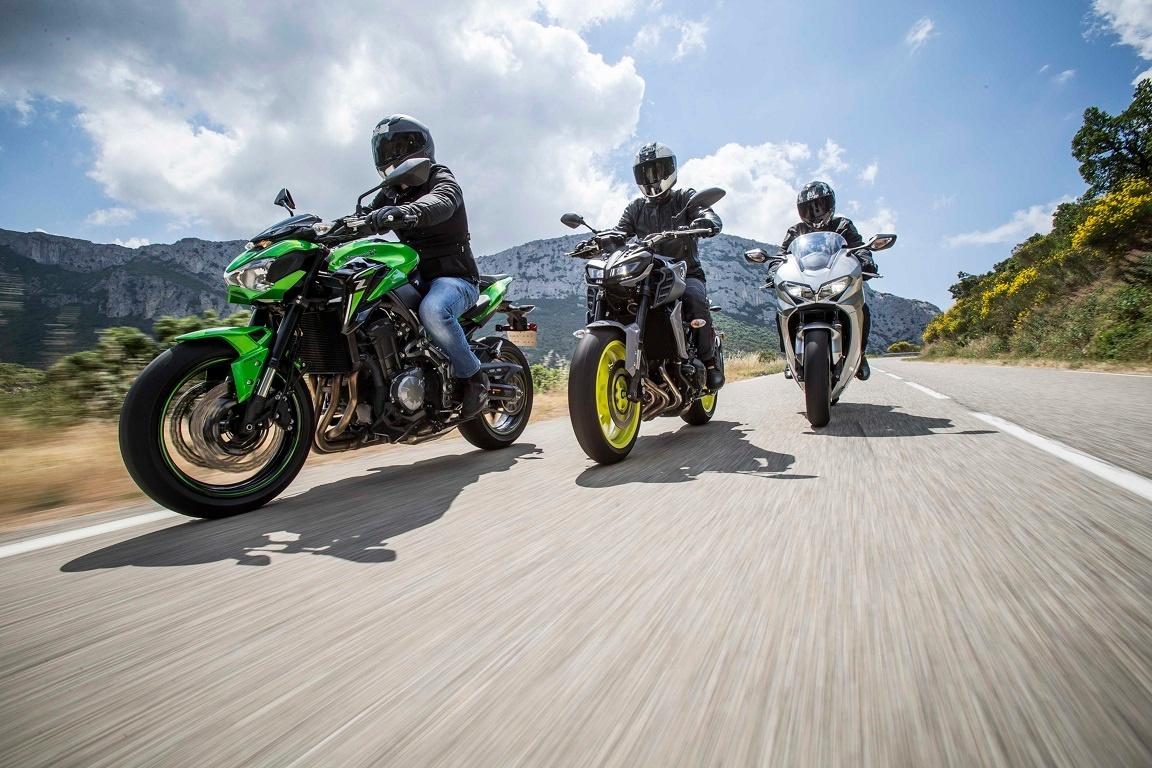 Rvo.Blog Motorradreifen MICHELIN_Road5_Honda_VFR800_Kawasaki_Z900_Yamaha_MT09-2
