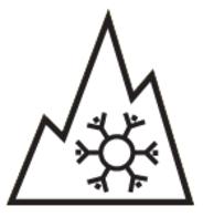 Winterreifenpflicht | Alpine-Symbol (Bergpiktogramm mit Schneeflocke) | reifen-vor-ort.de