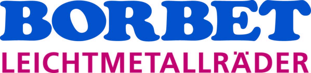Borbet Logo