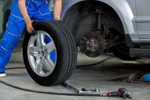 Auf Tyre.one Österreich Reifen kaufen mit Montage