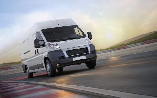 Sommerreifentest Transporter | Reifentest Van | reifen-vor-ort.de