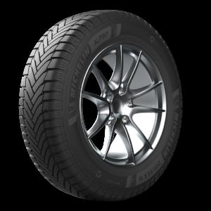 Neue Winterreifen 2018: Michelin Alpin 6