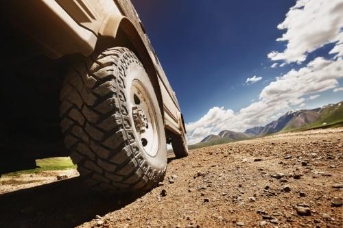 Offroadreifen kaufen – darauf müssen Sie beim Kauf von Geländewagen achten