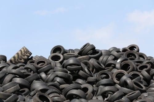 Reifen Entsorgen Was Ist Erlaubt Und Was Verboten Strafen Kosten